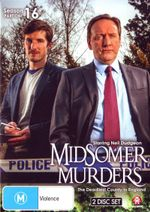 Midsomer Murders : Season 16 - Part 1 - Tamzin Malleson