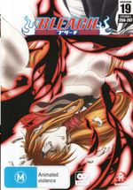 Bleach : Collection 19 (Eps 256-267) - Lex Lang