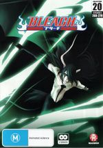 Bleach : Collection 20 (Eps 268-279)