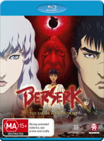Berserk : The Golden Age Arc II - The Battle for Doldrey - Kevin T. Collins