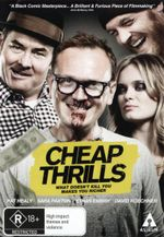 Cheap Thrills - Pat Healy