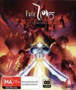 Fate/Zero : Collection 1 - Lucien Dodge