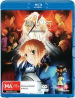 Fate/Zero : Collection 2