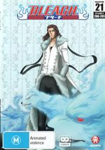 Bleach : Collection 21 (Episodes 280-291) - Stephanie Sheh