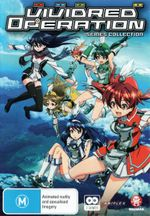 Vividred Operation Series Collection (Subtitled Edition)