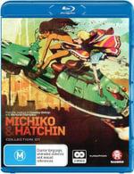 Michiko and Hatchin : Collection 1 - Toru Kusano