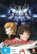 Mobile Suit Gundam Unicorn : Volume 7
