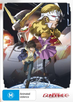 Mobile Suit Gundam Unicorn : Volume 7 (W/ Limited Collector's Box) - Matthew Mercer