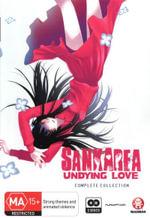 Sankarea : Undying Love: Complete Collection - Misato Fukuen