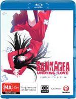 Sankarea : Undying Love Complete Collection (Blu-Ray) - Misato Fukuen