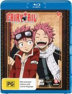 Fairy Tail : Collection 7 (Season 2: Episodes 73 - 84) - Stephen Hoff