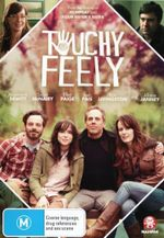 Touchy Feely - Rosemarie DeWitt; Ellen Page; Allison Janney; Ron Livingston