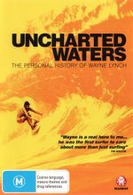 Uncharted Waters - Craig Griffin
