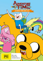 Adventure Time Shmowzow Boxset