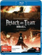 Attack on Titan : Collection 1 - Bryce Papenbrook