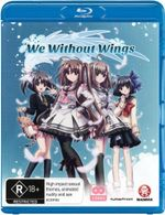 We Without Wings (Episodes 1 - 12) - Ai Matayoshi