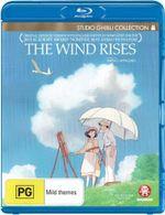 The Wind Rises - Miori Takimoto