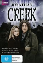 Jonathan Creek : Series 5 - Alan Davies