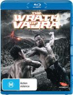 The Wrath Of Vajra - Yu Xing