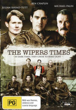 The Wipers Times - Patrick Fitzsymons