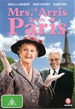 Mrs  'Arris Goes to Paris - Angela Lansbury