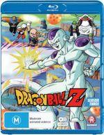 Dragon Ball Z : Season 3 (Episodes 075 - 107) - Joji Yanami