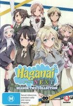 Haganai Next : Season 2