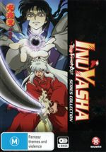Inuyasha : The Final Act Series Collection - Houko Kuwashima