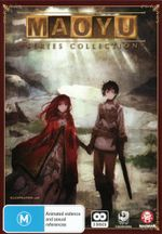 Maoyu : Series Collection (Subtitled Edition)