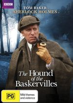 Sherlock Holmes : The Hound of the Baskervilles (Starring Tom Baker - 1982) - Tom Baker