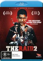 The Raid 2 - Oka Antara