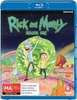 Rick And Morty : Season 1 - Spencer Grammer
