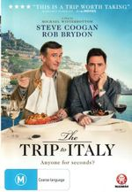 The Trip to Italy - Rob Brydon