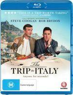 The Trip To Italy - Rob Brydon