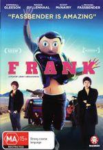 Frank - Domhnall Gleeson