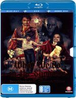 What We Do in the Shadows with Bonus Features (Blu-ray/DVD) - Jonathan Brugh