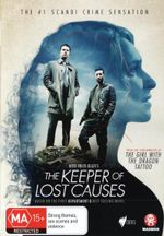 The Keeper Of Lost Causes - Fares Fares