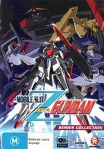 Mobile Suit Z Gundam : Series Collection - Shuichi Ikeda