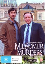 Midsomer Murders : Season 16 (Part Two) - Tamzin Malleson