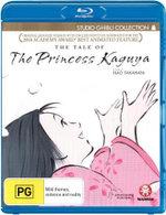 The Tale Of The Princess Kaguya - Darren Criss