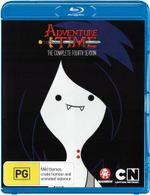 Adventure Time : Season 4 - Jessica DiCicco