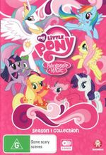 My Little Pony : Friendship Is Magic - Season 1 Collection - Andrea Libman