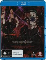 Hellsing : Ultimate Collection 3 (Volumes IX - X) - J.B. Blanc