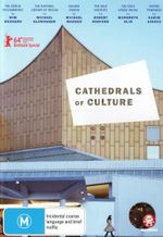 Cathedrals Of Culture - Margreth Olin