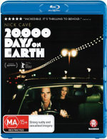 Nick Cave : 20,000 Days on Earth - Warren Ellis