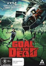 Goal of the Dead - Ahmed Sylla