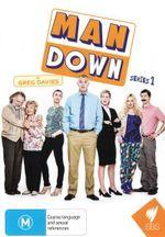 Man Down : Series 1 - Greg Davies