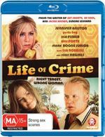 Life of Crime - Jennifer Aniston