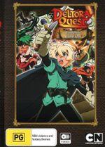 Deltora Quest : Complete Series - Adam Hunter