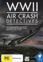 WWII Air Crash Detectives - Not Specified
